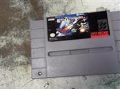 NINTENDO Super Nintendo SNES CONSOLE & GAMES